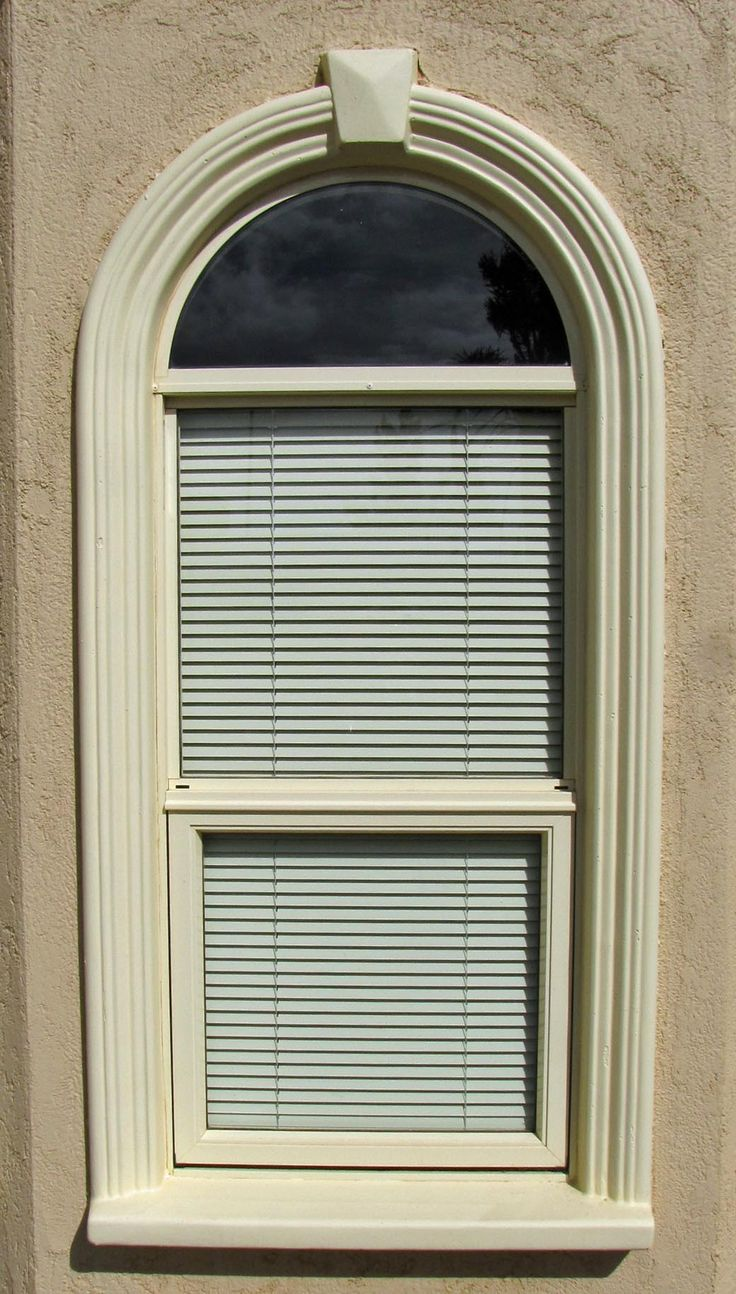 17 best images about curved mouldings on pinterest window boxes exterior shutters and garden for Best exterior windows