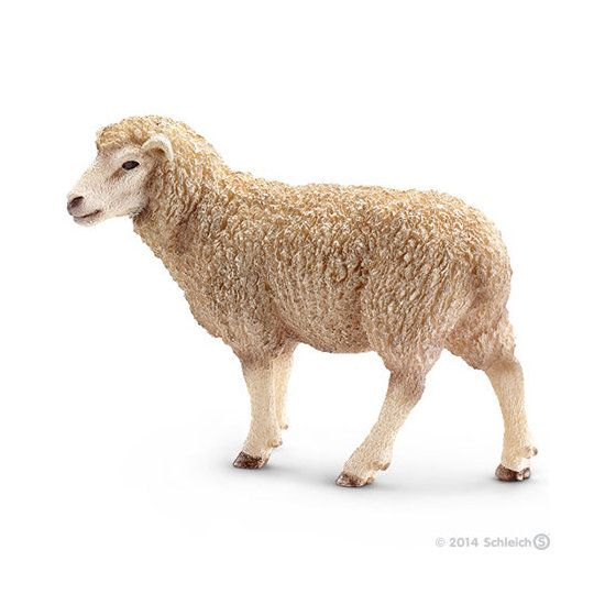 Schleich Sheep $8.79 (**Mummy bought this on sale and set it aside if anyone wants to give it!**)