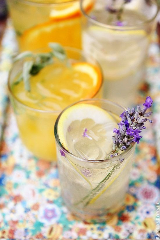 ... Citrus, Drinks Cocktails, Drink Recipe, Lavender Cocktails, Vodka