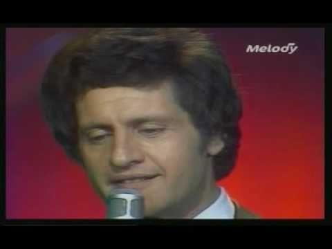 ▶ Joe Dassin L'été Indien Live 1980 - YouTube