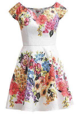 Sukienka letnia - multi
