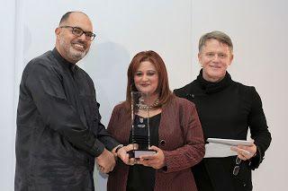 Dynamic mix of new and established innovators take 2017 awards
