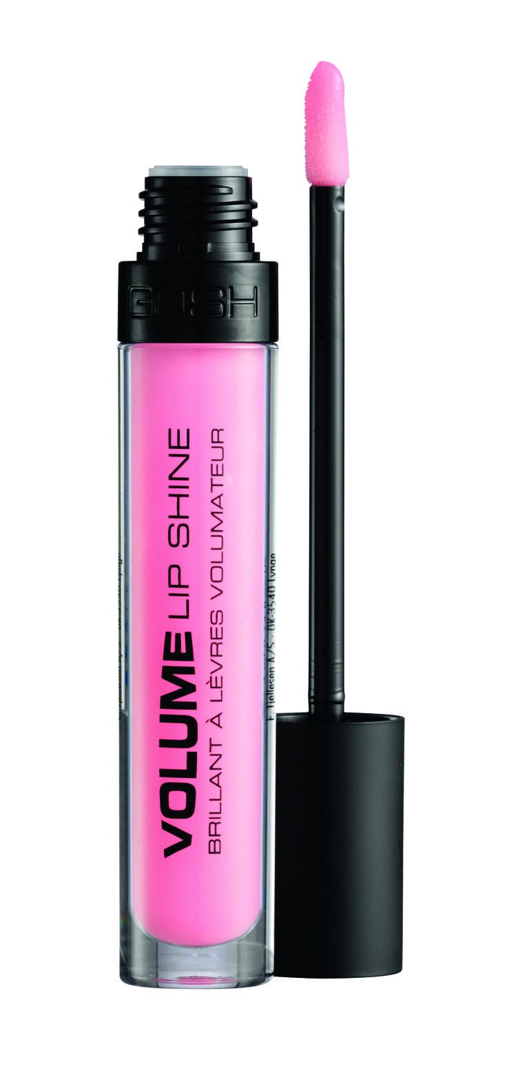 Gosh Volume Lip Shine 02 Cherry Blossom