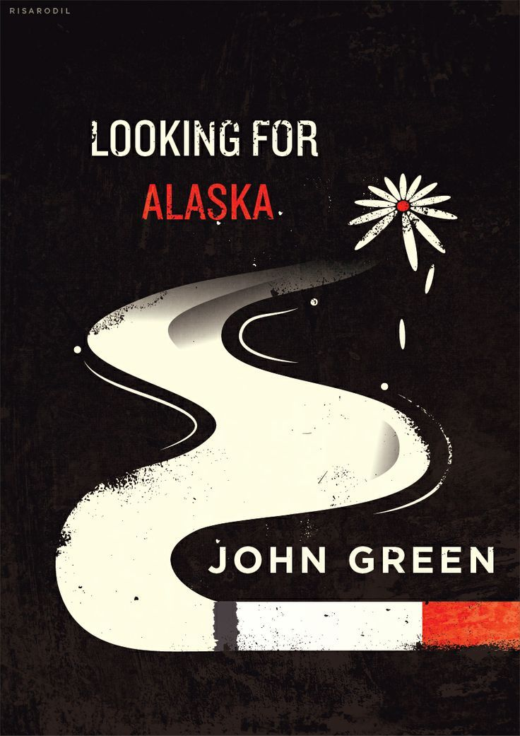 Review: Looking for Alaska by John Green