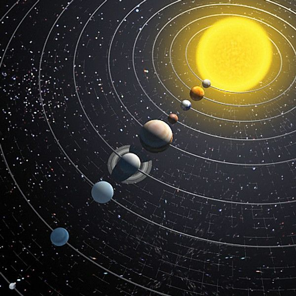 planets orbiting video - 600×600