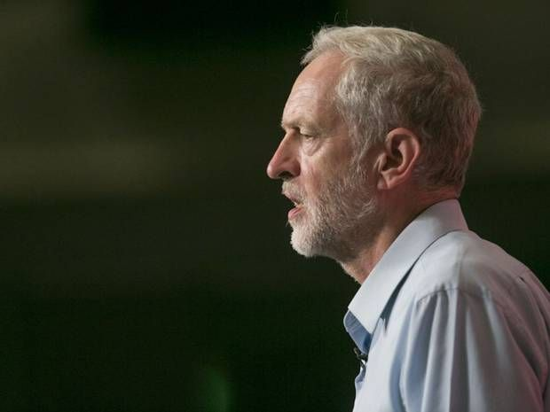 Jeremy Corbyn: Labour MPs are plotting a coup against the potential leader if he is elected - UK - News - The Independent