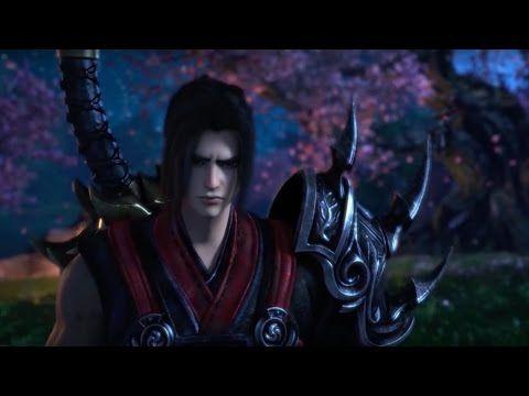 Revelation Online Official Blademaster Trailer - YouTube