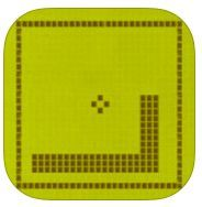 Snake '97  iPad/iPhone - $0.99 to FREE  Play Snake like it is 1997. This is a remake of the original Snake, complete with dot-matrix display and monotone sounds. It is as addictive (and frustrating) as the original, play Snake '97 and be prepared to lose some productive hours.