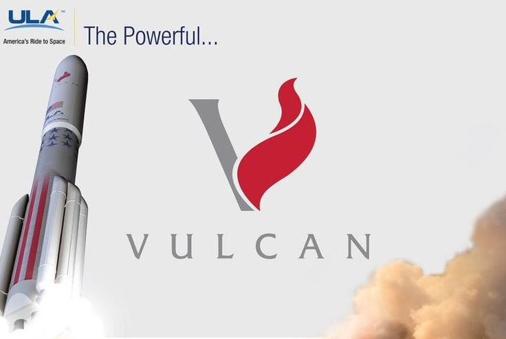 While SpaceX was preparing for what ended up being a scrubbed Falcon 9 launch, the United Launch Alliance (ULA) tried to steal a little spotlight by announcing the winning name in its rocket-naming contest. The new rocket will be built by Boeing and Lockheed Martin — the two partner companies that make up the ULA — and it will be called Vulcan. Up until now the ULA has been using older rockets like the Altas V or the Delta IV heavy, which it used to launch the first Orion capsule test.