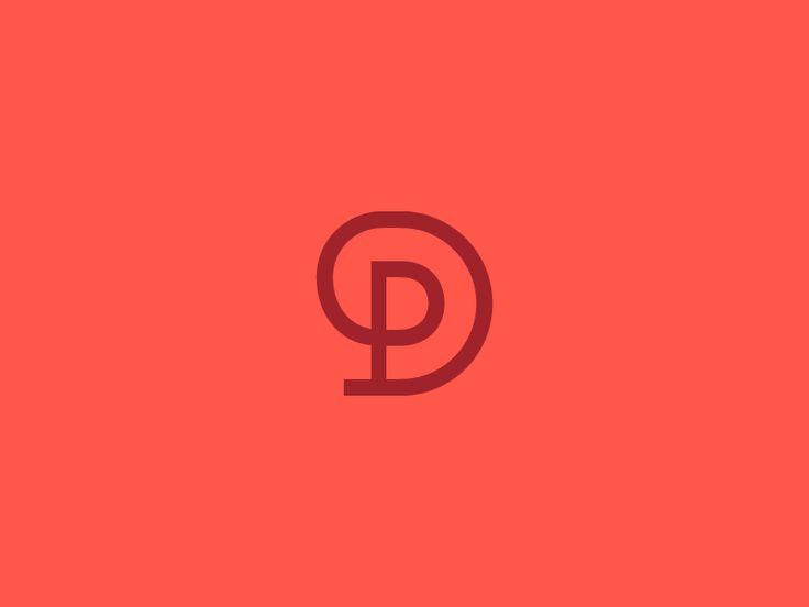 Daniel Puglisi monogram