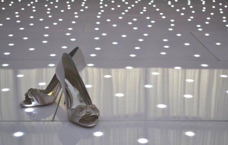 Dance the night away on our starlit dance floor!