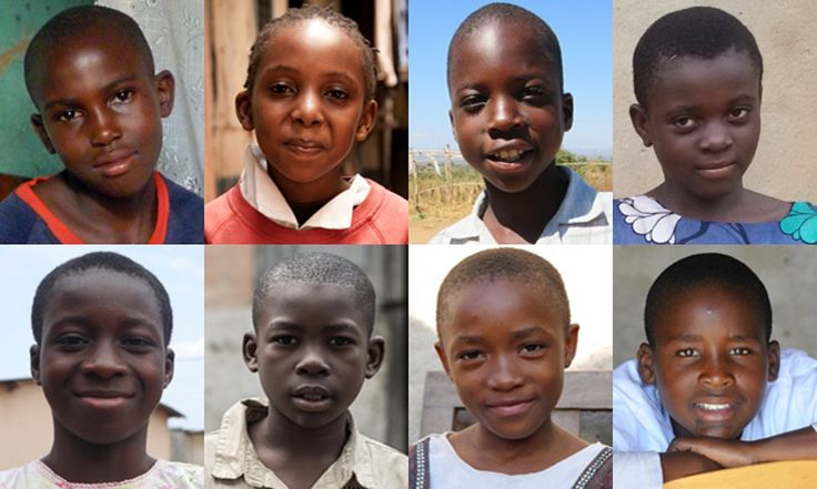 Africa's children: ten years on. in 2005 the guardian followed 10 new-born babies.