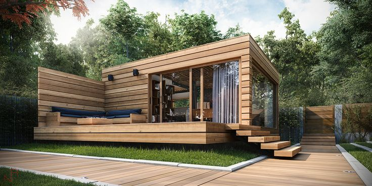 Summer House Architecture & Design | Architecture