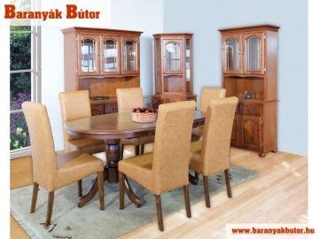 Rendeljen bútort a gyártótól! http://www.baranyakbutor.hu/index.php?menu=rusztikus-fabutorok&id=windsor-elemek