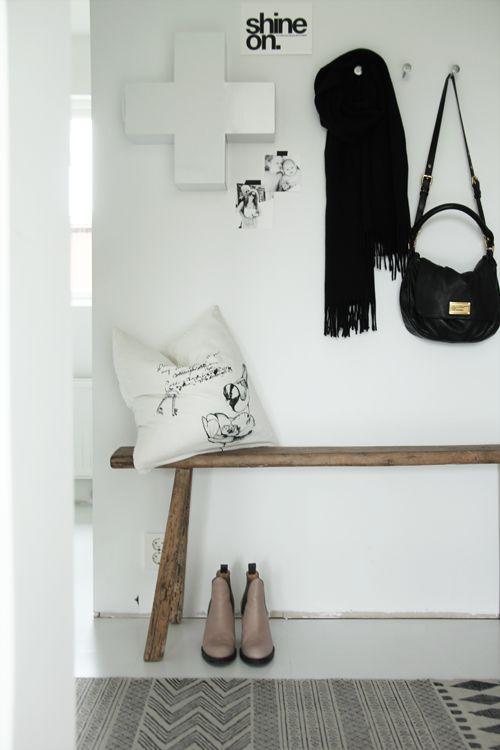bench seat | Vloerkleden