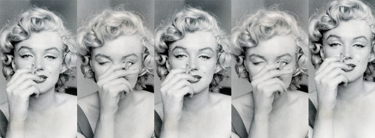 tumblr cover photos for facebook timeline marilyn monroe - Google Search