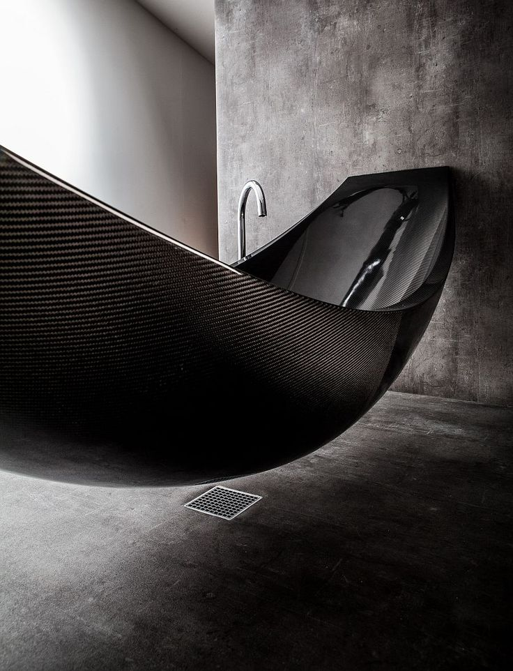 Redecorating or remodeling your home? Here are some unique tubs for bath time pleasure.
