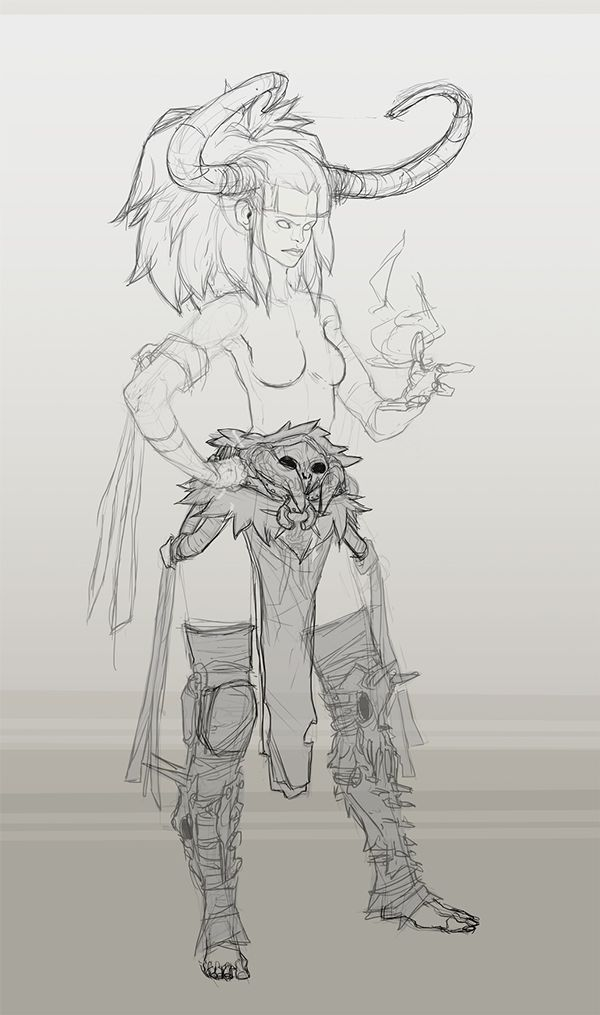 Fantasy Character Design Tutorial : Best fantasy fighter ideas on pinterest dnd art