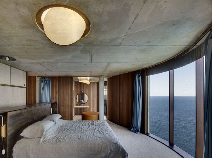 Light House by Peter Stutchbury Architecture. Photo by Michael Nicholson | Yellowtrace