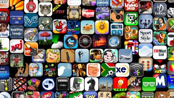 1.000 aplicaciones educativas organizadas por categorías y precios