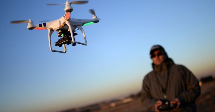 Researchers: Airplane drone strikes pose negligible risk http://mashable.com/2016/03/16/drone-airplane-risk