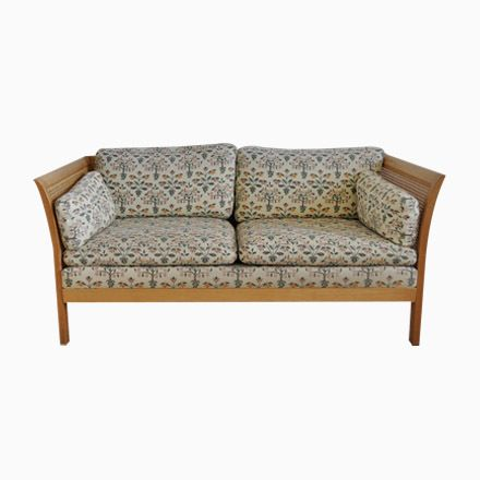 Vintage Rattan Zwei-Sitzer Sofa von Arne Norell Jetzt bestellen unter: https://moebel.ladendirekt.de/garten/gartenmoebel/loungemoebel-garten/?uid=a691f53f-941d-56c4-b52e-02d4535ea5ad&utm_source=pinterest&utm_medium=pin&utm_campaign=boards #sofas #loungemoebelgarten #garten #gartenmoebel