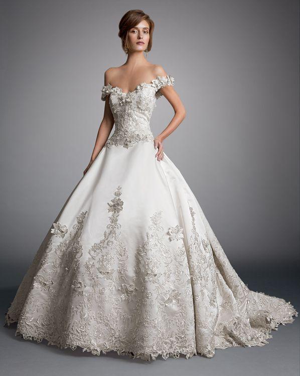 Amalia Carrara Collection Style 328