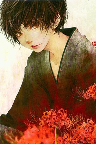 postcard by Shiho Enta