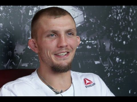 MMA Full Interview: Jason Knight planning to get 4th straight UFC win against Alex Caceres
