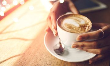 Drinking Coffee 'Could Help You Live Longer'