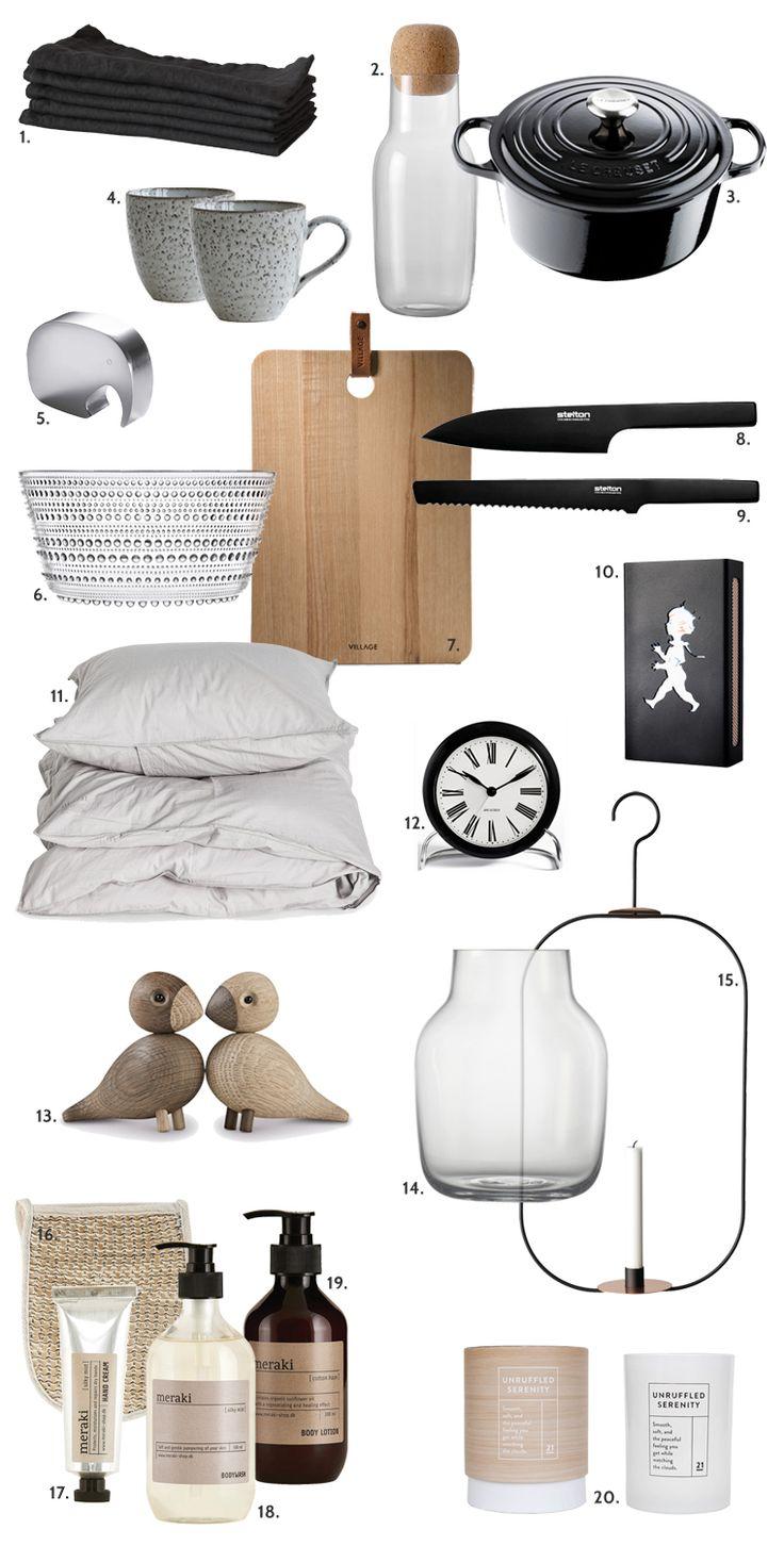 20 Christmas gift ideas