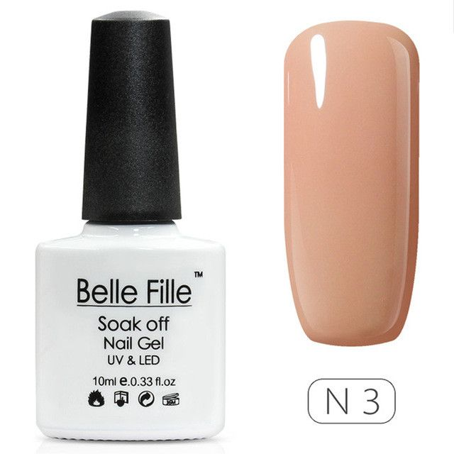how to take off bio gel nails