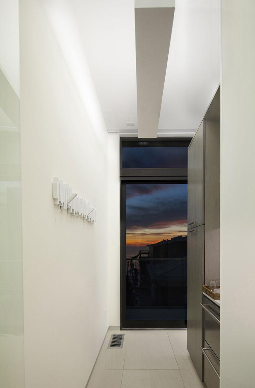 Beach bathroom lighting - Obagi Skin Health Institute In Laguna Beach Ca Lighting Fixtures By A Light