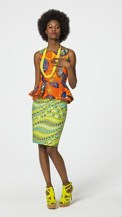 44 best African style - from Vlisco images on Pinterest African - gebrauchte küchen in berlin