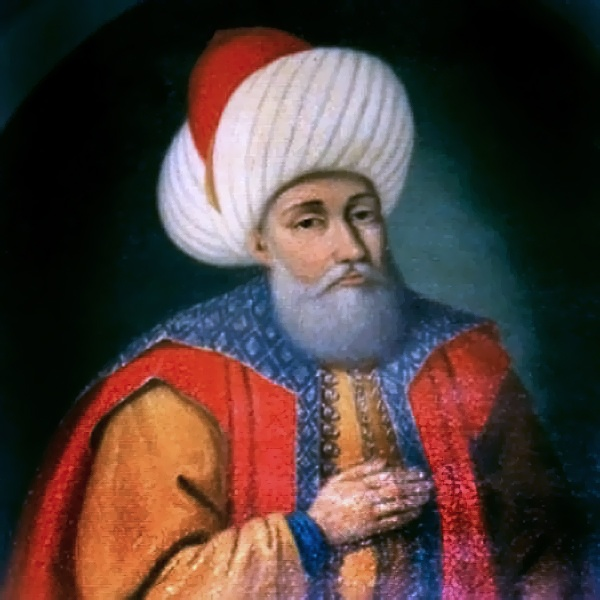 Murad I: (1362-1389) He was the sultan who established a government and society in Adrianople (Edirne). He also expanded the Empire into Europe conquering most of the Balkan states while even forcing the Byzantine Emperor to pay him tribute. He was also the sultan that was assassinated during the famous Battle of Kosovo against Prince Lazar.