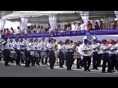 Policía Nacional de Panamá - Parte 1 [By biBi] (+lista de reproducción)