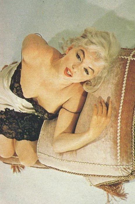 inspiration: Marilyn Monroe