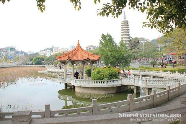 Xiamen Nanputuo Temple Photos - Shore Excursions Asia