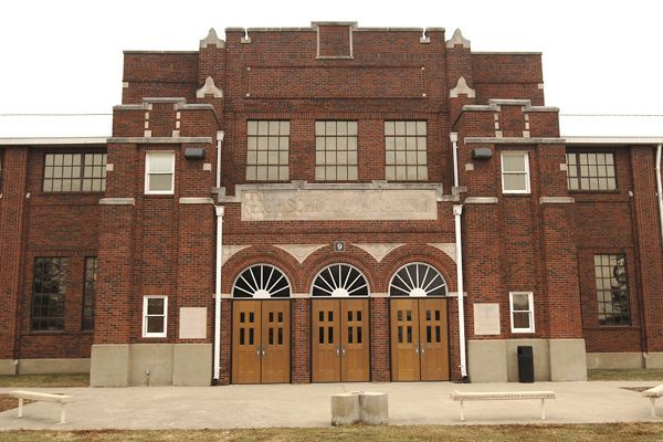 Martinsville High School John Wooden