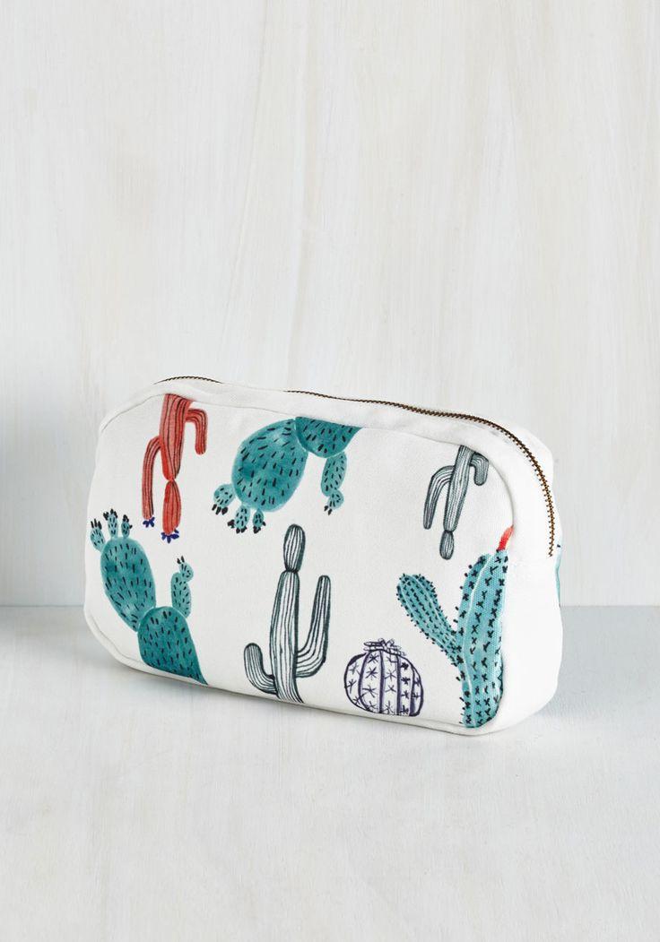 Squeeze and Thank You Cactus Juicer   Diy makeup bag, Cute
