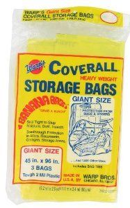 #Banana Bags Grab a Bunch. Oversized storage bags seal up those big objects you used to cover with several smaller bags or tried to tie a #tarp over. With Banana ...
