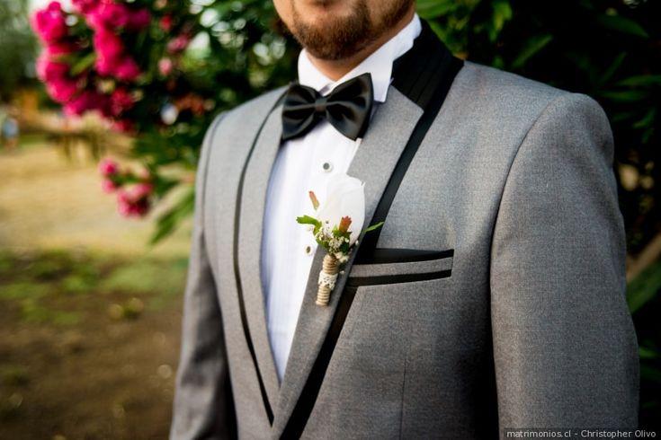 El traje del novio en el matrimonio civil  #novio #trajenovio #ternonovio #looknovio