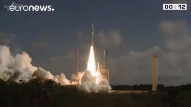 Quatre nouveaux satellites rejoignent le réseau Galileo (Journaldugeek)