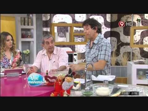Hoy cocinamos: Empanadas fritas mexicanas - YouTube