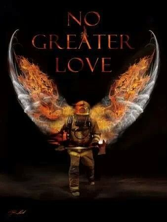 Download 16 best Angel and Firefighter images on Pinterest | Fire ...