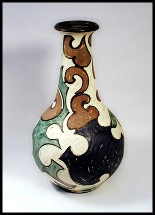 Jens Thirslund for Herman A. Kahler Keramik