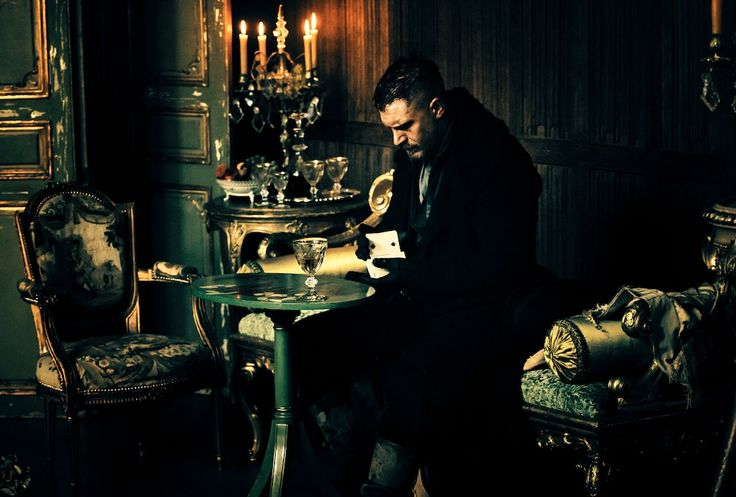Taboo episode 7 review: Tom Hardys Delaney faces the torture chamber