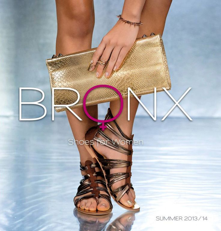 Bronx Woman Summer 2013/2014 Collection