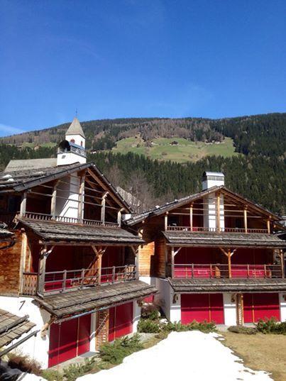 Was für ein traumhaftes Wetter... che bel tempo... what a nice weather!  #DolceVitaAlpinaPost #PostAlpina #Almdorf #Chalet #Urlaub #Vacanza #Südtirol #AltoAdige