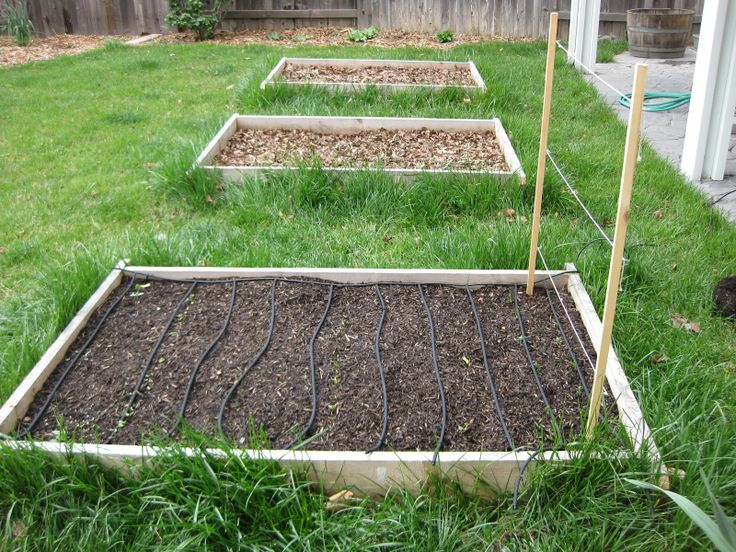 17 best images about garden stuff on pinterest gardens raised beds and planters - Lasagna gardening in containers ...